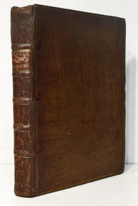 Rare Science Book by Ellis, John; An Essay Towards a Natural History of the Corallines and other Marine Productions