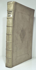 Rare atlas: Vialart De Saint-Paul, Charles, Bishop Of Avranches;  Geographia Sacra 1704