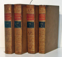 Rare Travel Books: Crawford, John; Journal of an Embassy to Ava, 1834 & Journal of an Embassy to the Courts of Siam and Cochin China, 1830.