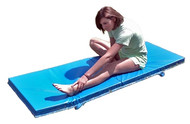 AB Deluxe Fitness Mats