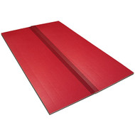 "Wrestling Home Mat Special  - 4'x6'x1-5/8"" (2pc)"