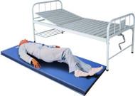 FEZ Easy Fall  Folding Mat Medical