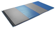 "Tumbler Folding Mat 1-3/8"" Thick 22oz Vinyl"
