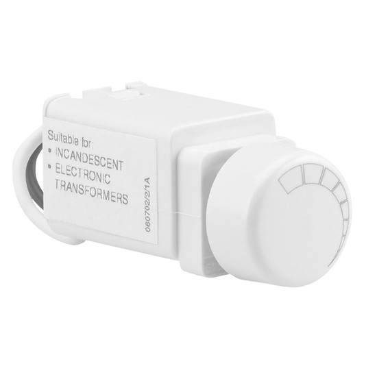 Hpm trailing edge 400w rotary led dimmer galaxy lighting image 1 aloadofball Image collections