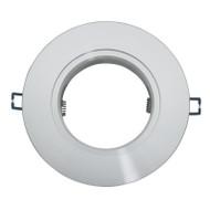 Atom AT9019 170mm Extension Ring For Downlights Aluminium
