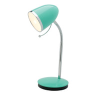Mercator Sara Study Desk Lamp Mint
