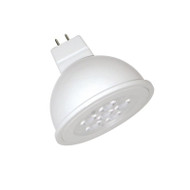 CLA 6w 12V MR16 AC/DC LED 5000K Cool White