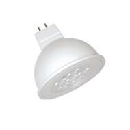 CLA 6w 12V MR16 AC/DC LED  3000K Warm White