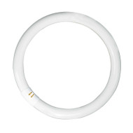 PJ White 32w T9 Circular Fluoro Tube 4000K Cool White