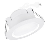 Enlite EN-DDL10AK 10w 6400K LED Down Light White
