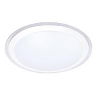 Telbix Astrid 30w 5000K LED Ceiling Oyster White Trim