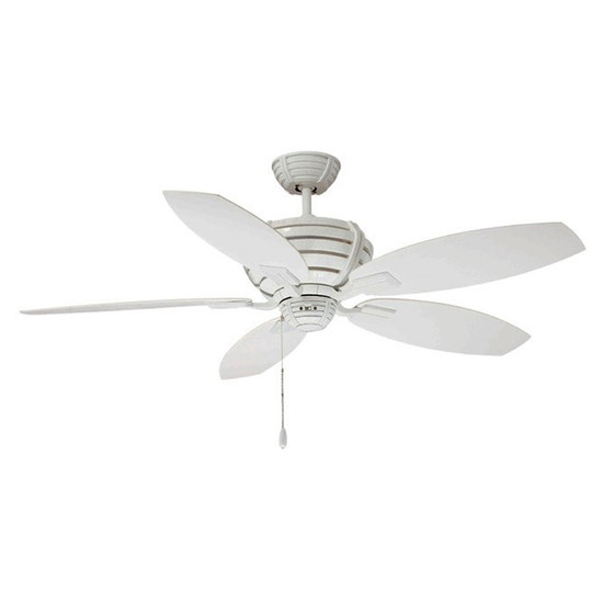 Hunter pacific madagascar 132cm white ceiling fan galaxy lighting image 1 aloadofball Image collections