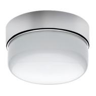 Martec Clipper Fan Light Brushed Chrome