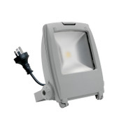 Mercator Napier 15w 5500K LED Flood Light Silver