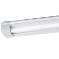 Telbix Aero 1 X 18w 4000K LED Ceiling Light White