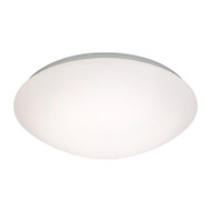 Mercator Peyton 30w 5000K LED Ceiling Oyster DIMMABLE