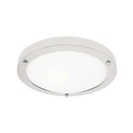Mercator Noosa 22w 5000K LED Ceiling Oyster DIMMABLE