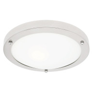 Mercator Noosa 30w 5000K LED Ceiling Oyster DIMMABLE