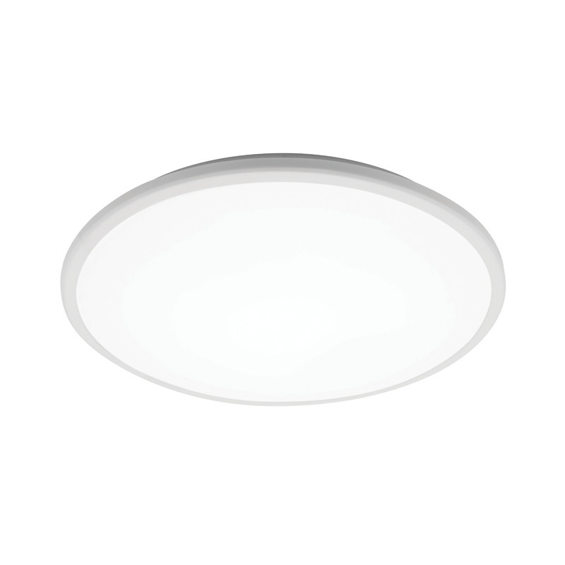 Mercator jazz 28w 6000k led ceiling oyster dimmable galaxy lighting aloadofball Gallery