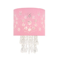 Mercator Angel DIY Ceiling Batten Fix Light Pink