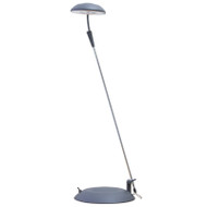 Mercator Genius 3w LED Desk Lamp Graphite