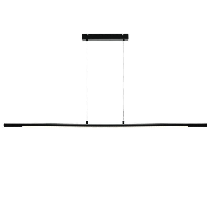 mercator nimbus led hanging pendant black galaxy. Black Bedroom Furniture Sets. Home Design Ideas