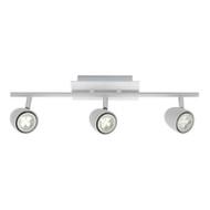 Mercator Villa 3lt GU10 LED Spotlight White
