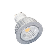 Telbix 6w GU10 COB LED 3000K Warm White