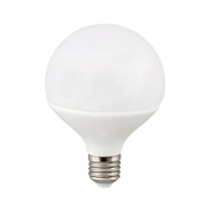 Atom 11w E27 LED G95 3000K Warm White