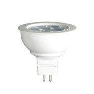 SAL 5w 12V MR16 AC/DC LED 3000K Warm White
