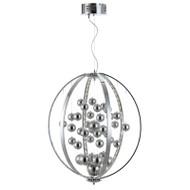 Telbix Vertigo 27w LED Hanging Pendant 4000K