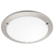Mercator Nova 30w 5000K LED Ceiling Oyster DIMMABLE