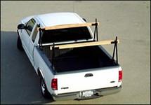Sawhorse Utility Truck Ladder Kayak Canoe Boat Rack