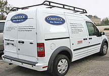 Canopy Rack For Ford Transit Connect