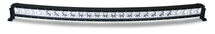 240 Watt Combo LED Flood/Spot Curved Floor Work Light Bar