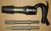 Pneumatic Air Chipping Hammer IR-K2L Ingersoll Rand K2L