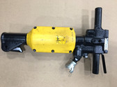 Pneumatic Air Breaker Atlas Copco TEX14PS + 2 Chisels