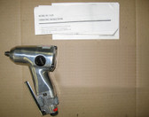 "3/8"" Pneumatic Impact Wrench ACME 7125 Air"