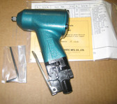 "New Pneumatic 3/8"" Impact Wrench NPK SW-12 Air"