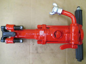 Pneumatic Rock Drill Toku TJ-15 Air Sinker Rockdrill 78314