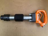 American Pneumatic Air Chipping Hammer APT-454 R +2 Bits