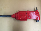Chicago Pneumatic Corner Drill Tube Roller CP-3450-R #4 Morse Taper