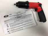 """Pneumatic 3/8"""" Impact Wrench Sioux IW375AP-3P"""