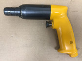 "Pneumatic Screwdriver Ingersoll Rand IR-000A2LC12 1/4"" Hex Air Wrench"