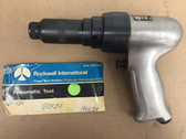"Pneumatic Screwdriver Rockwell 41F 434C 1/4"" Hex Air Wrench"