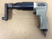 Pneumatic Pancake Drill DOTCO 15C2965 90 Aircraft Tool 530 RPM
