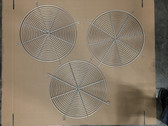 Jet Fan Screen JF20 Texas Pneumatic 3 Piece Lot TX-JF2004