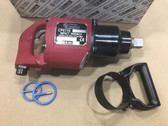 "Chicago Pneumatic 1"" Straight Impact Wrench CP-6110 PASAD NEW!"