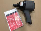 Pneumatic Impact Wrench #4 Spline Ingersoll Rand IR-2915P3 New IR 2161P