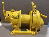 Pneumatic Air Winch Ingersoll Rand IR-BU7A